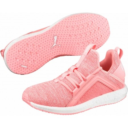 Puma MEGA NRGY KNIT WNS - Women's leisure footwear