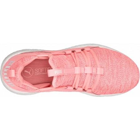 Women's leisure footwear - Puma MEGA NRGY KNIT WNS - 4