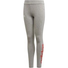 adidas YG LINEAR TIGHT - Mädchen Leggings
