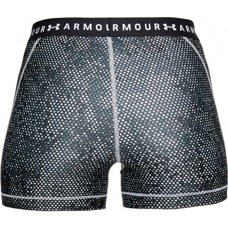 Damen Kompressionsshorts - Under Armour HG ARMOUR PRINTED SHORTY - 2