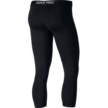 Pantaloni capri damă - Nike NP CPRI W - 2