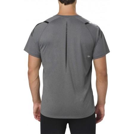 Pánské běžecké triko - Asics ICON SS TOP M - 4