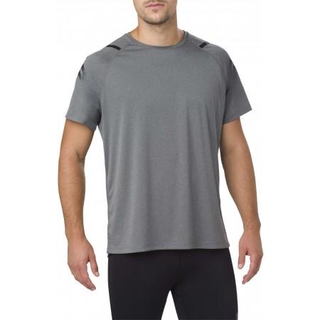Pánské běžecké triko - Asics ICON SS TOP M - 3
