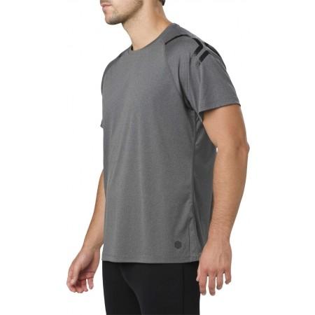 Pánské běžecké triko - Asics ICON SS TOP M - 5