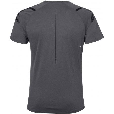 Pánské běžecké triko - Asics ICON SS TOP M - 2