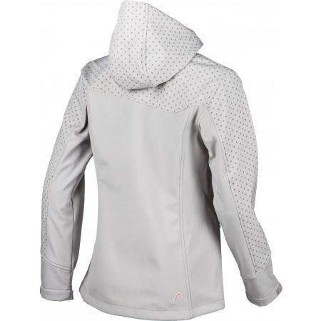 Dámska softshellová bunda - Head WAVE - 3
