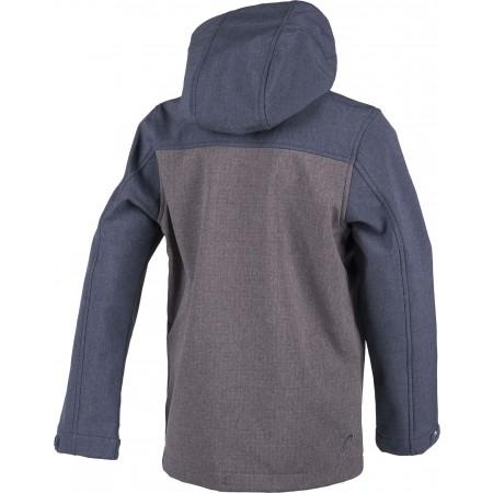 Detská softshellová bunda - Head REX - 3