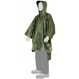 Tatonka PONCHO 3 - Universal raincoat