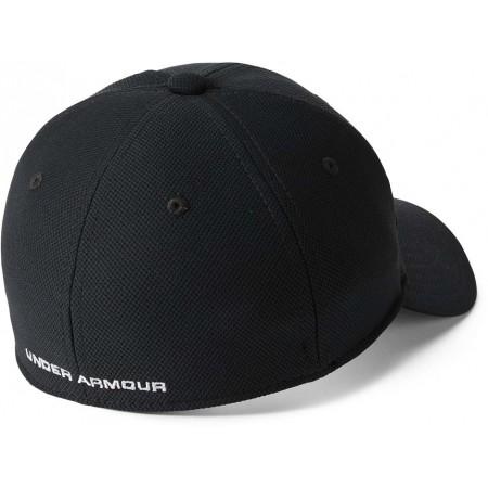 Dětská kšiltovka - Under Armour BOY'S BLITZING 3.0 CAP - 2