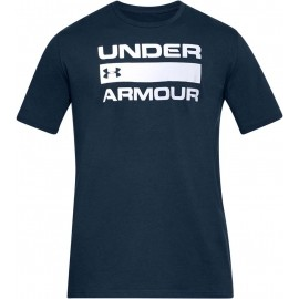 Under Armour TEAM ISSUE WORDMARK - Pánské triko