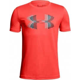 Under Armour TECH BIG LOGO SOLID TEE - Tricou copii