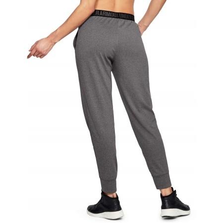 Spodnie dresowe damskie - Under Armour PLAY UP PANT - 5