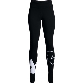 Under Armour FAVORITE KNIT LEGGING - Colanți fete