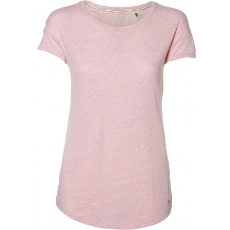 Dámské tričko - O'Neill LW ESSENTIALS T-SHIRT - 1
