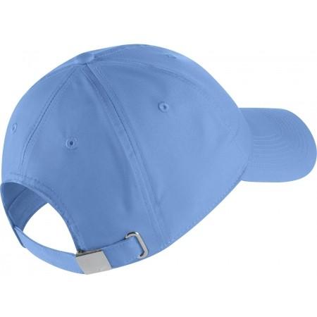 Czapka z daszkiem - Nike HERITAGE 86 CAP METAL SWOOSH - 2
