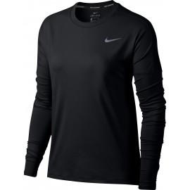 Nike DRY ELEMENT TOP LS W - Koszulka z długim rękawem damska