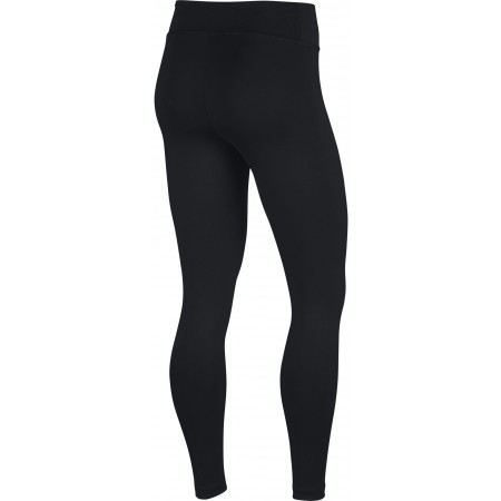 Legginsy sportowe damskie - Nike POWER HYPER - 2
