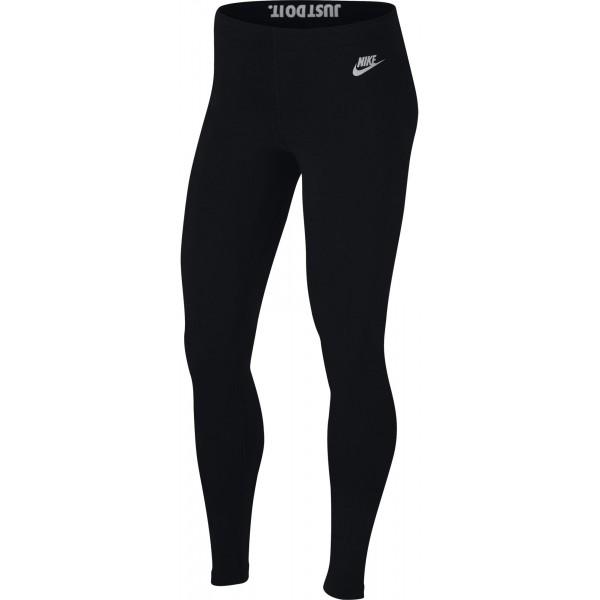 Nike SPORTSWEAR LEG-A-SEE - Dámske legíny
