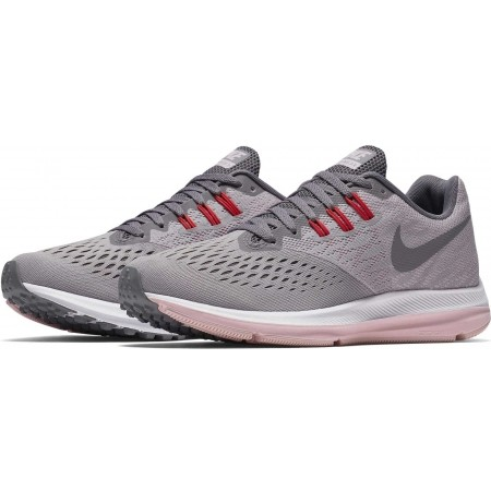 Dámská běžecká obuv - Nike ZOOM WINFLO 4 W - 3