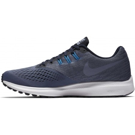 Pánska bežecká obuv - Nike ZOOM WINFLO 4 - 2