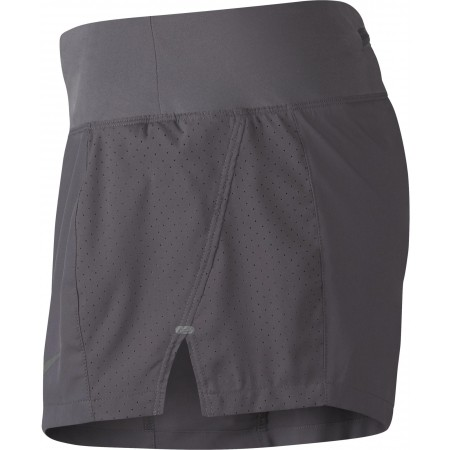 Dámské běžecké šortky - Nike ECLIPSE 3IN SHORT W - 2