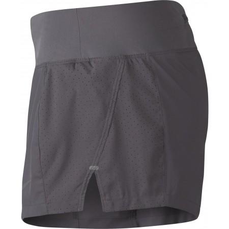 Dámske bežecké šortky - Nike ECLIPSE 3IN SHORT W - 2