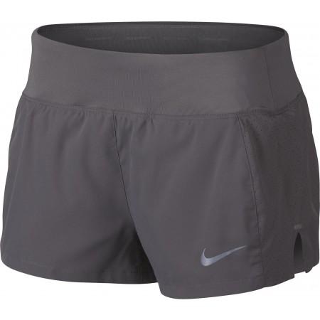 Nike ECLIPSE 3IN SHORT W - Dámske bežecké šortky