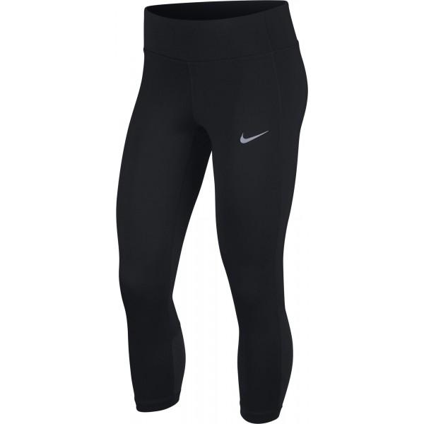 Nike RACER CROP W - Dámske bežecké legíny