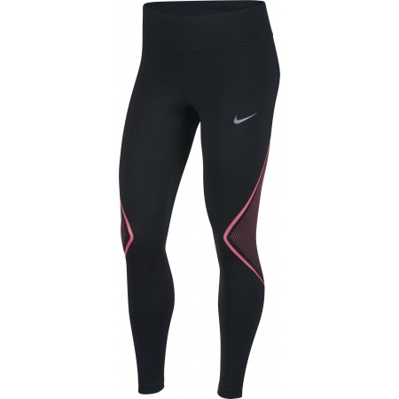 Damen Laufleggings - Nike PWR TGHT FAST GX W - 1