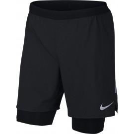 Nike DSTNCE 2IN1 SHORT 7IN - Pánské běžecké kraťasy