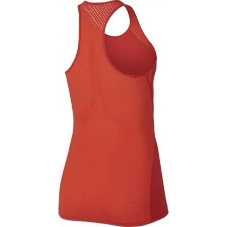 Koszulka treningowa damska - Nike HPRCL TANK - 4