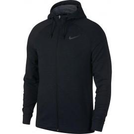 Nike DRY HOODIE FZ HPRDR LT - Men's training sweatshirt