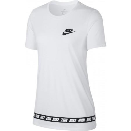 bb57e98e5ea8 Dámské tričko - Nike TEE CREW AV15 HK W - 1