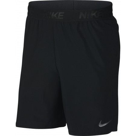 Spodenki sportowe męskie - Nike FLEX SHORT VENT MAX 2.0 - 1