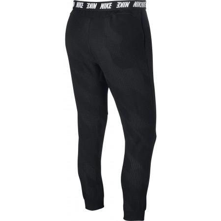 Spodnie męskie - Nike AV15 PANT FLC AOP - 2