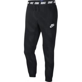 Nike AV15 PANT FLC AOP - Men's pants