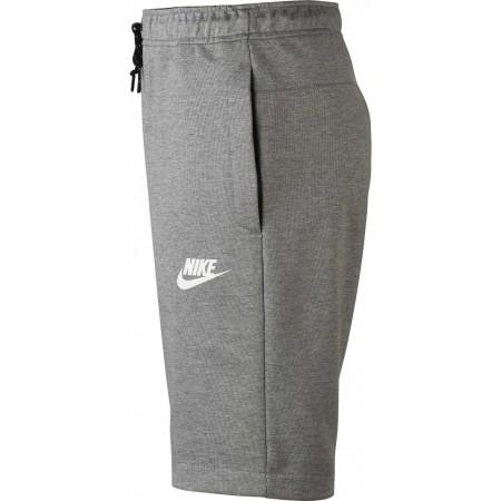 Herren Shorts - Nike AV15 FLC SHORT - 2