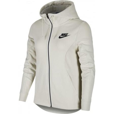 Bluza damska - Nike AV15 HOODIE FZ W - 1