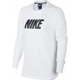 Nike AV15 TOP LS W - Langärmliger Damen Top