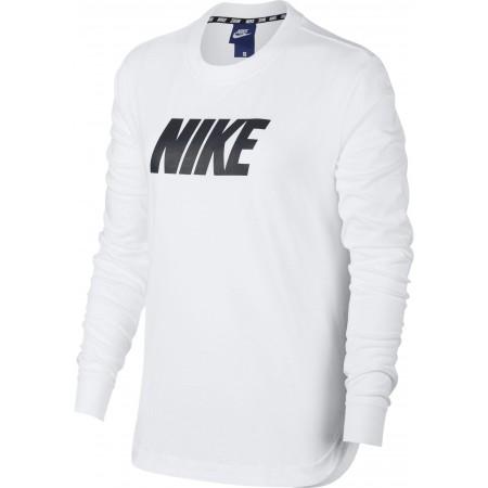 Langärmliger Damen Top - Nike AV15 TOP LS W - 1