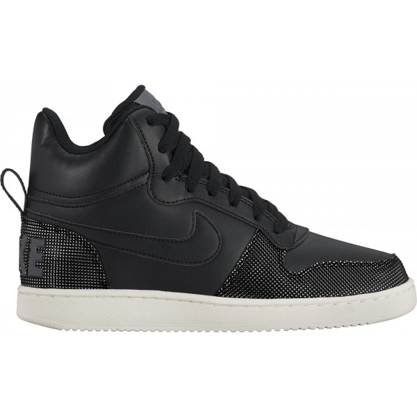 Nike COURT BOROUGH MID SE - Dámska vyššia obuv