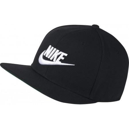 Czapka z daszkiem unisex - Nike CAP FUTURA PRO - 1