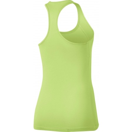 Damen Top für das Training - Nike TANK ALL OVER MESH W - 2