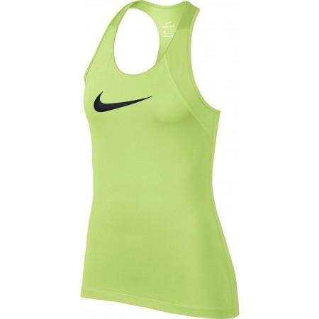 a53025a8a Dámske tréningové tielko - Nike TANK ALL OVER MESH W - 1