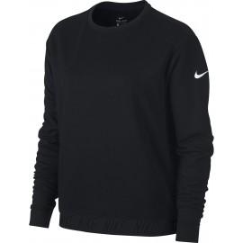 Nike DRY TOP LS CREWNECK W - Koszulka sportowa damska