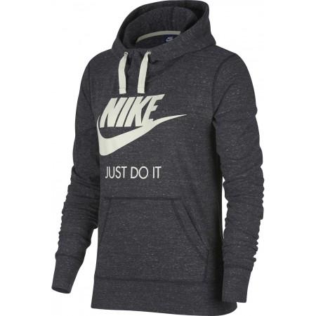 Bluza damska - Nike GYM VNTG HOODIE HBR W - 3