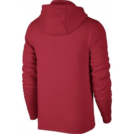 Bluza męska - Nike HOODIE FZ JDI - 2