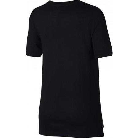 Koszulka damska - Nike TOP SS JDI PREP - 2