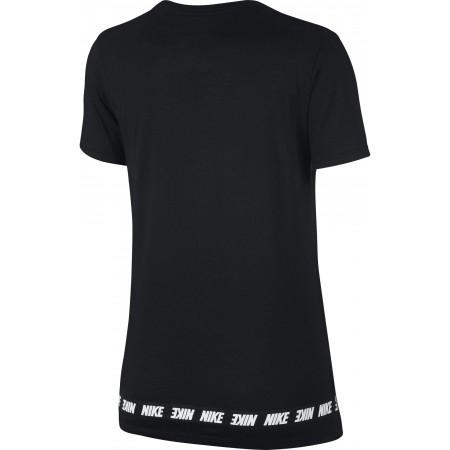 Koszulka damska - Nike TEE CREW AV15 HK W - 2