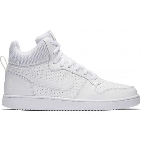 Herren Lifestyle Schuh - Nike COURT BOROUGHT MID - 1